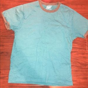 Other - ⭐️4 for $15⭐️ Men's old navy turquoise tee shirt.